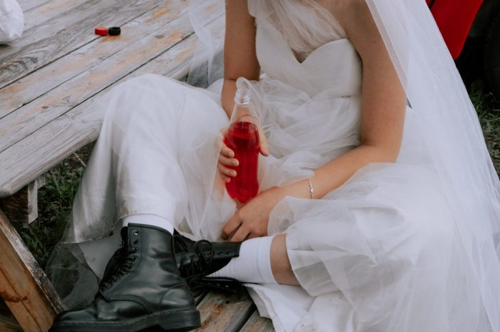 Quelle robe de mariée choisir ?